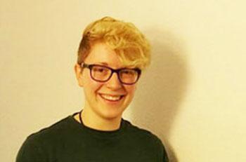 Kira Kühnen - Physiotherapeutin